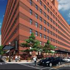 Rental info for Modera Lofts in the The Waterfront area