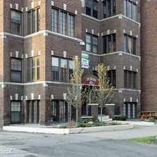 Rental info for University Rentals in the Detroit area