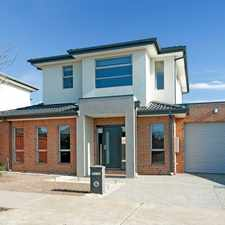 Rental info for IMPECCABLY DESIGNED IN UNBEATABLE LOCATION! in the Melbourne area