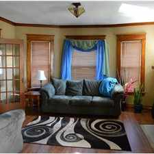 Rental info for 3 bed, 1.5 bath, Spacious, Elegant, Updated
