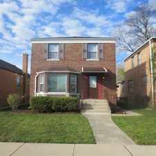 Rental info for 8228 S Christiana Ave in the Ashburn area