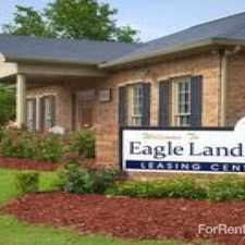 Rental info for Eagle Landing Apartments