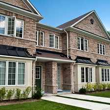 Rental info for Harding Residences in the Toronto area