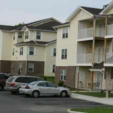 Rental info for Marion Green Apartments