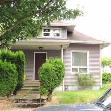 Rental info for 4933 NE 22nd * Charming Home in Alberta Arts * in the Vernon area