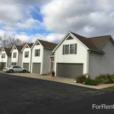 Rental info for Pondview Townhomes