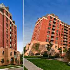 Rental info for The Landmarq Rental Residences - 2BR Apartment for Rent in the Brampton area