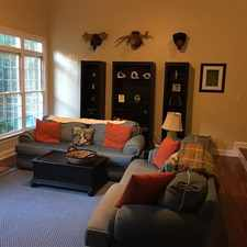 Rental info for Four Bedroom With Bonus! in the Ballantyne East area