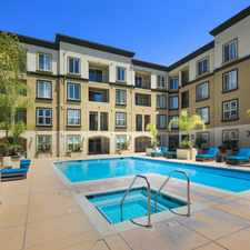 Rental info for Livorno Square in the San Jose area