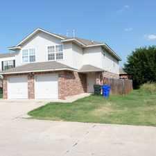 Rental info for 1035 Rambling Oaks Drive