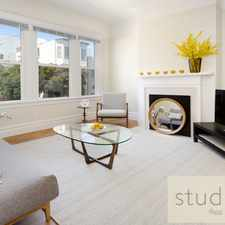 Rental info for 1818 Mason Street in the San Francisco area