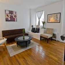 Rental info for West End Ave & West 64th St in the New York area