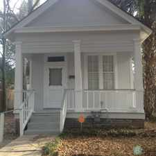 Rental info for 1001 New St Francis St., 2b/1bath CHA large rooms $675.00