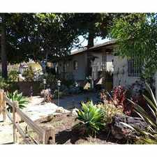 Rental info for Duplex front house $1650 in the Los Angeles area