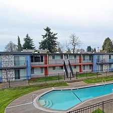 Rental info for The Park at Fifth Street in the Corvallis area
