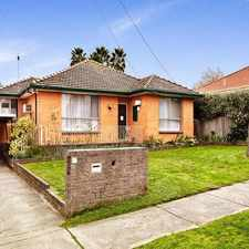 Rental info for Simply Location in the Melbourne area