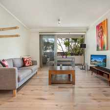 Rental info for Modern Two Bedroom Apartment In Resort Style Complex in the Sydney area
