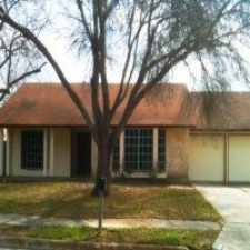 Rental info for Shady Lake St 3-2-2 in the San Antonio area