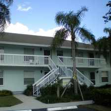 Rental info for 1385 Mainsail Drive #1814