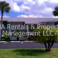 Rental info for 4903 Vincennes Street #212 in the Caloosahatchee area