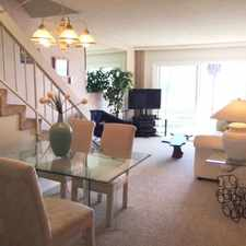 Rental info for 231 Surfside in the Port Hueneme area