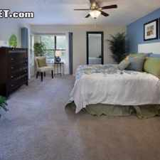 Rental info for Two Bedroom In Pinellas (St. Petersburg) in the Clearwater area