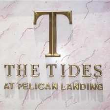Rental info for THE TIDES at Pelicang Landings 1 Br. 1 Bth in the Bonita Springs area