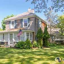 Rental info for Single Family Home Home in Quogue for For Sale By Owner