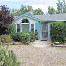 Rental info for Mobile/Manufactured Home Home in Chino valley for For Sale By Owner