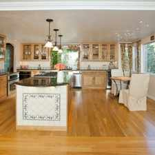 Rental info for Four Bedroom In Sonoma County