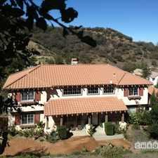 Rental info for Three Bedroom In West Los Angeles