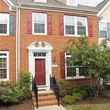 Rental info for Townhouse/Condo Home in Easton for For Sale By Owner