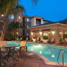 Rental info for Jefferson at Marina del Rey