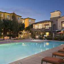 Rental info for River Terrace in the San Jose area