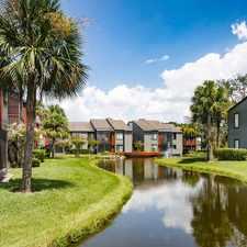 Rental info for Seabrook in the Orlando area