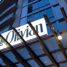 Rental info for The Olivian in the Downtown area