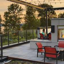Rental info for Waterscape at Juanita Village in the Kirkland area