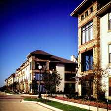 Rental info for 5920 Andover Dr in the Plano area