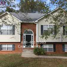 Rental info for A Must See 5 Bedroom Home