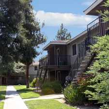 Rental info for Courtyard at Central Park in the Fresno area