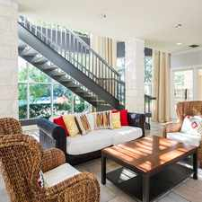 Rental info for Somerset Townhomes