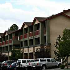 Rental info for Clear Creek Village