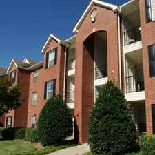 Rental info for Cambridge Hickory Hollow