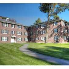 Rental info for PRINCETON WESTWOOD