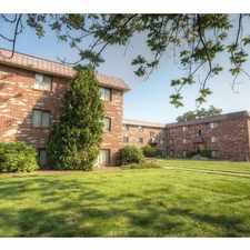 Rental info for COURTYARD PRINCETON PLACE