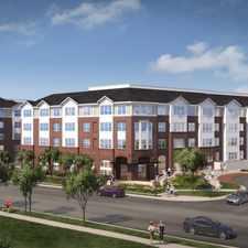Rental info for Modera Fairfax Ridge