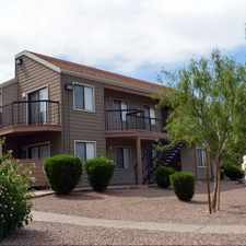 Rental info for Overlook at Pantano