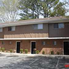 Rental info for Berkshire Townhomes