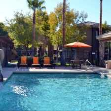 Rental info for Canyon Ridge Apartments