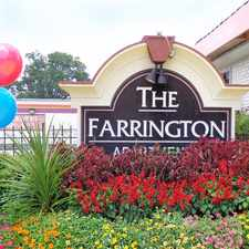 Rental info for Farrington